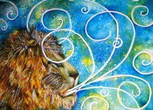 Image result for aslan breathing