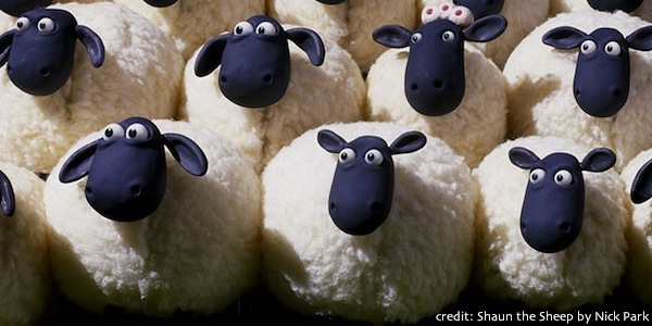 Sheep(featured)
