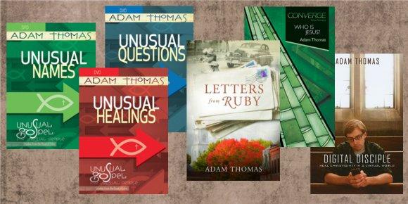 booksandbiblestudies