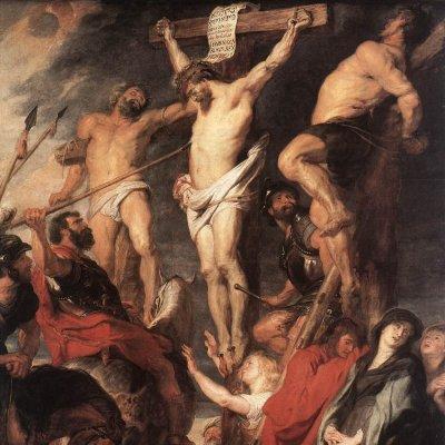RubensCrucifixion