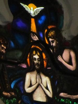 baptismglass