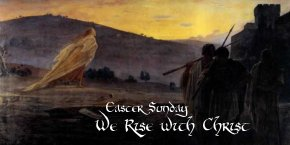 We Rise with Christ