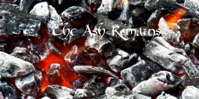The Ash Remains
