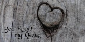 You Know MyHeart