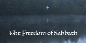 The Freedom ofSabbath